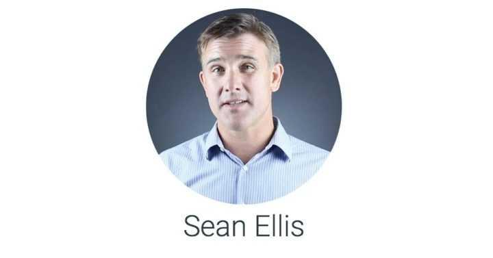 Sean Ellis